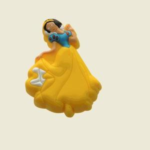 Puxador para móveis Italy Il Infantil Branca De Neve