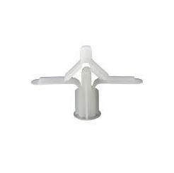Bucha Sfor Nylon Tipo Hilt-N.2-P Base De 4 A 16mm