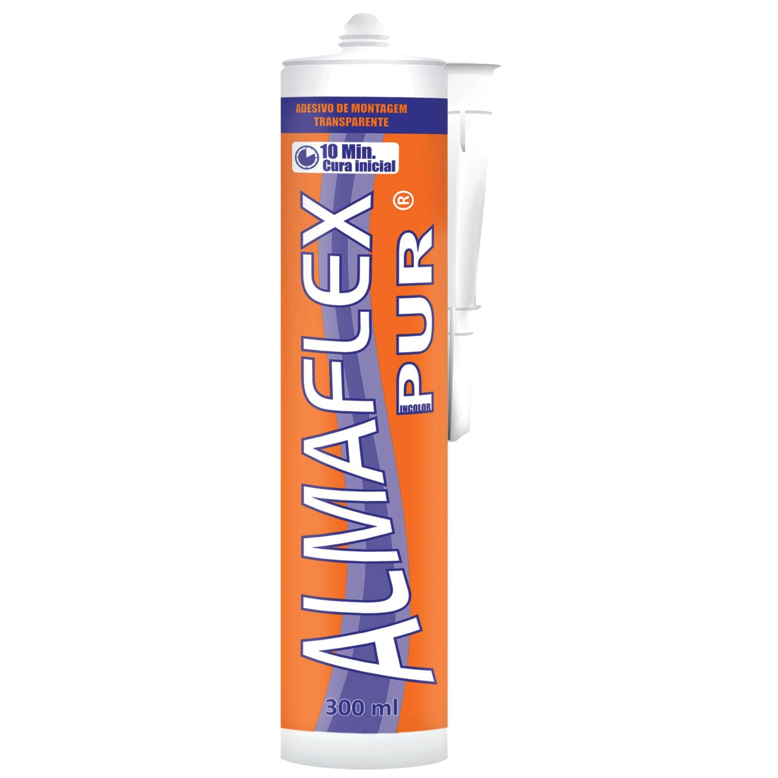 Adesivo Almaflex Pur 300 ml