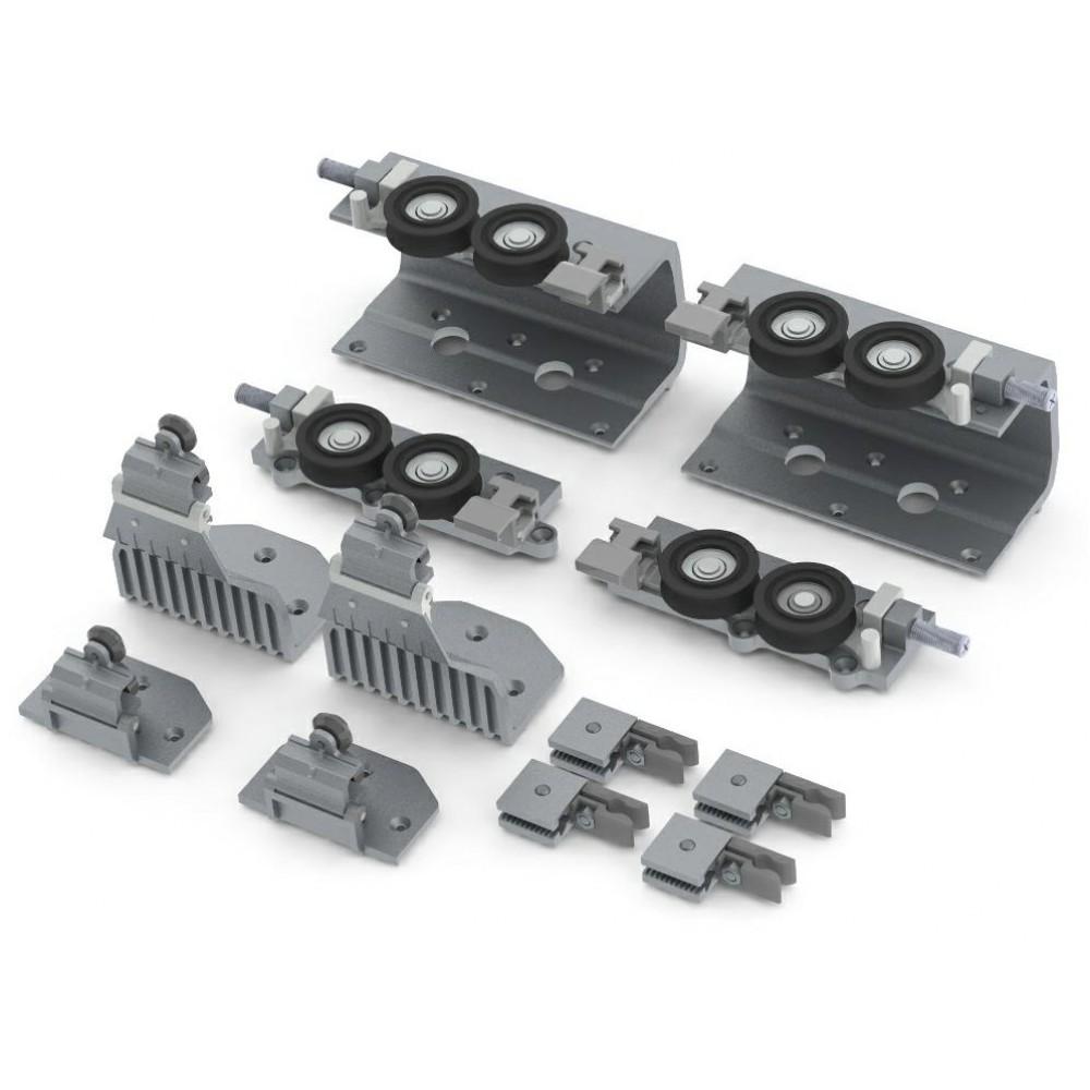 Rometal-Kit Ss 150 Porta Correr 3 Portas 7877