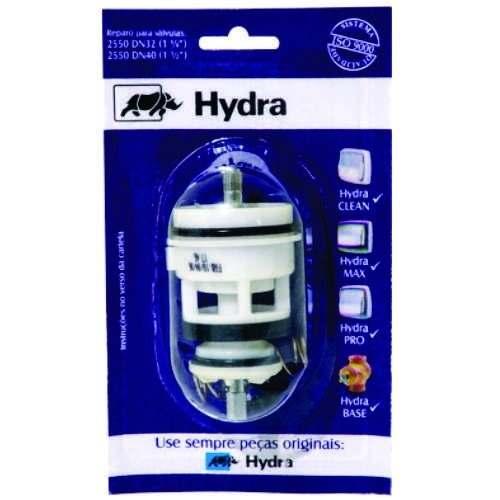 Reparo Válvula Descarga Deca Hydra Max