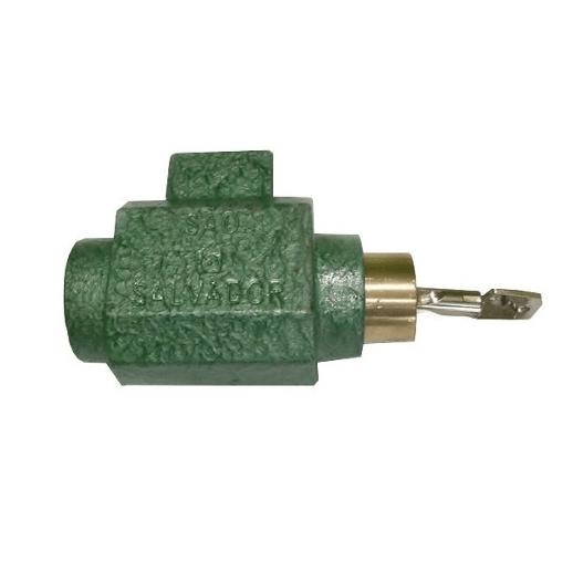 Cadeado Porta de Aço Tetra Manual 701 São Salvador – Cod.2623