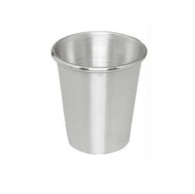 Copo de Alumínio para Artesanato com Latinha – kit com10 peças