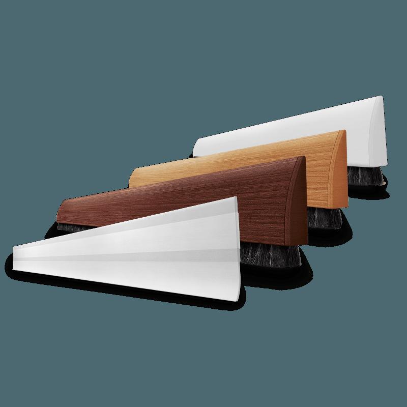 Vedador de Porta Adesivo Confort Door –