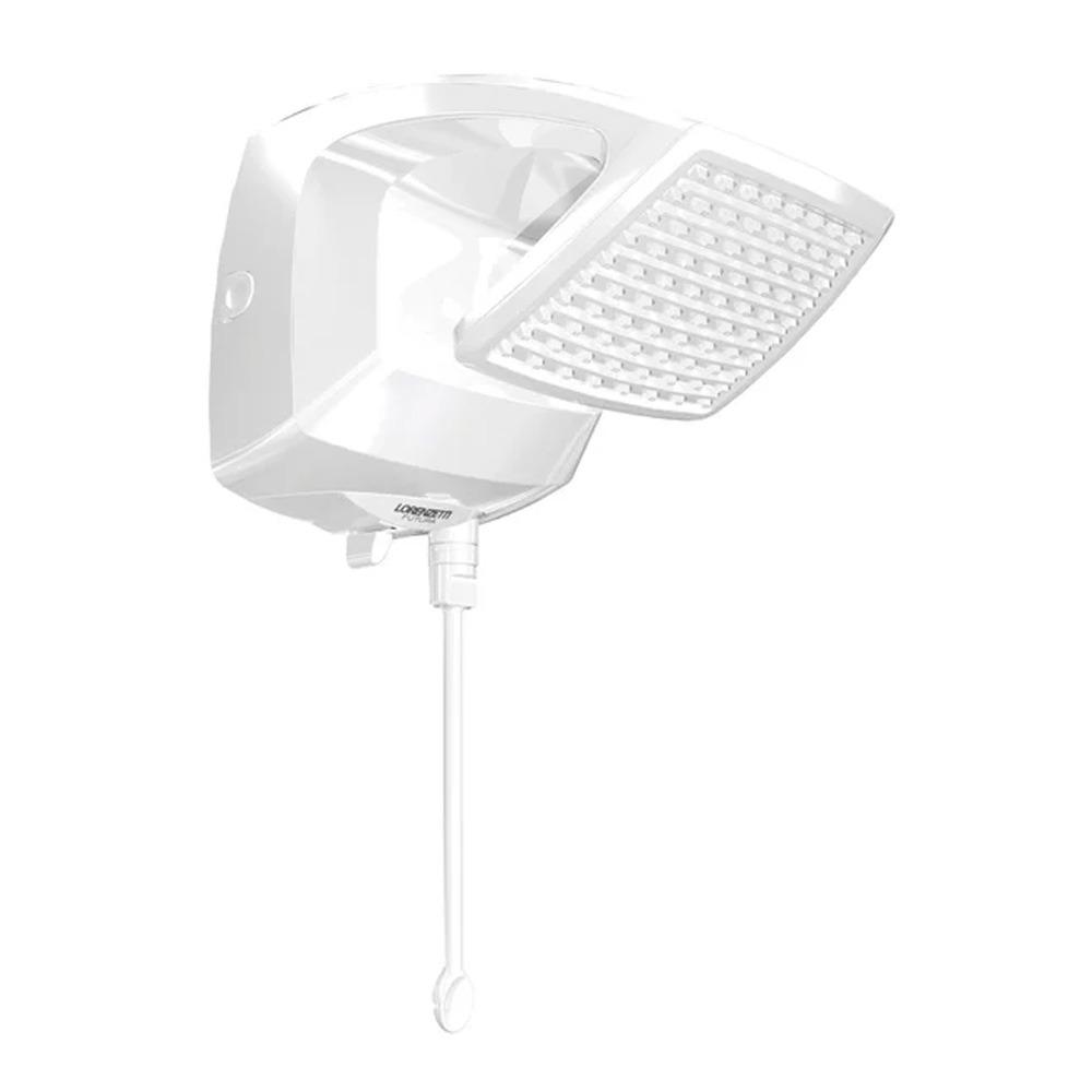 Ducha Lorezentti Futura Eletrônica 127 V – Cod: 25545