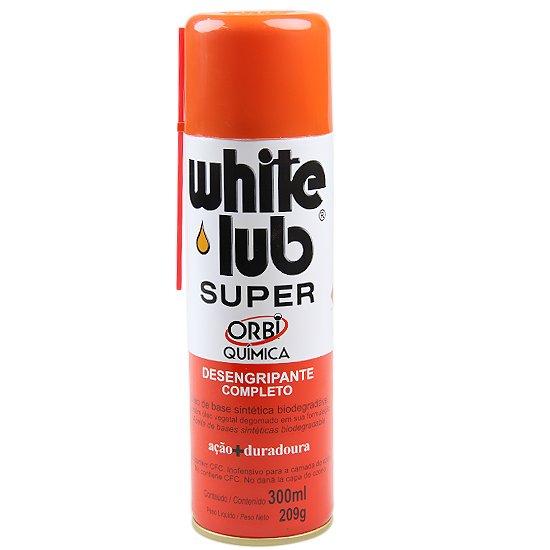 Óleo Anticorrosivo White Lub – Cod: 3416