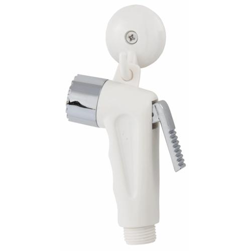 Gatilho Ducha Higiênica ABS Branco – Cod: 6152