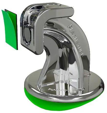 Fixador de Porta Smartfix Adesivo/Magnético