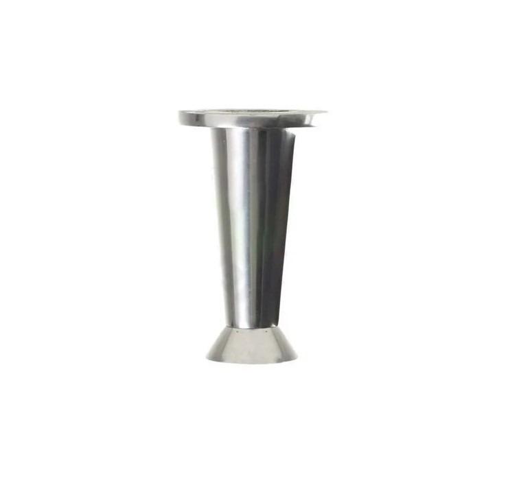 Pé para Móveis de Alumínio 13,5 cm – Cod: 8448