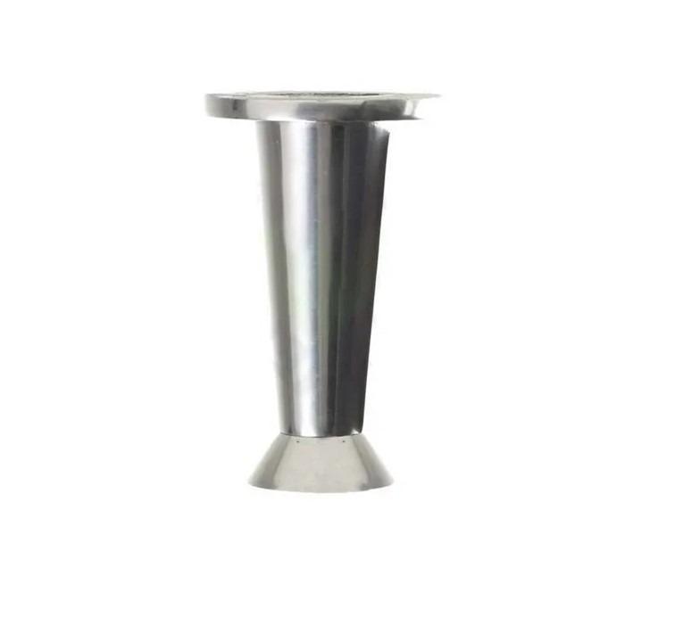 Pé para Móveis de Alumínio 15 cm – Cod: 3650