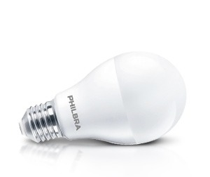 Lâmpada LED Bulbo 9W Philbra Cod: 24274